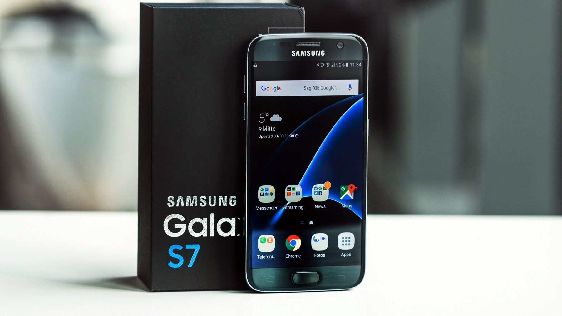 Samsung Cloud Coming to Galaxy S7, S7 Edge, Galaxy S6, S6
