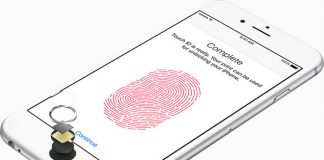 apple patent record biomatrics , photos, voice on iphone or ipad