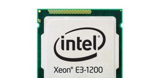 Kaby Lake Xeon E3-1200 V6 specs