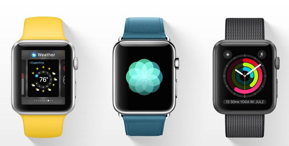 Image source: Apple website