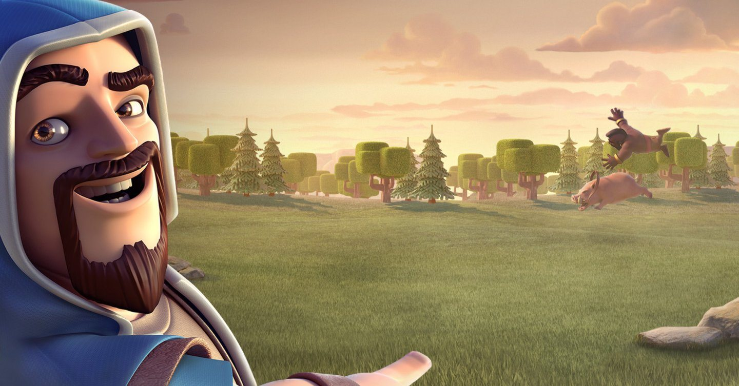 image source: clash of clans twitter page