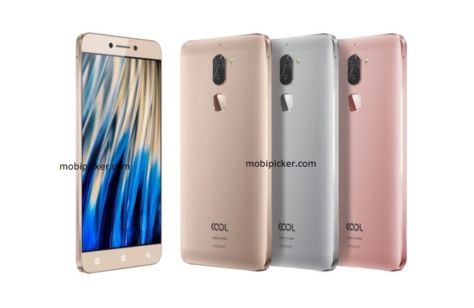 leeco and coolpad cool1 dual