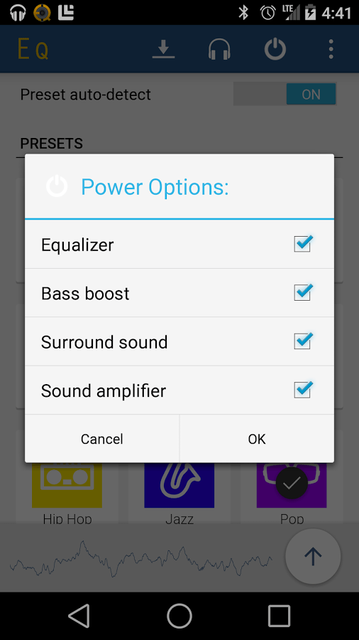 best equalizer for android