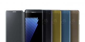 Galaxy Note 7 preorder guide for US citizens