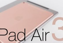 iPad Air 3 release date, specs