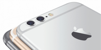 iPhone 7 iPhone 7 Plus gold models