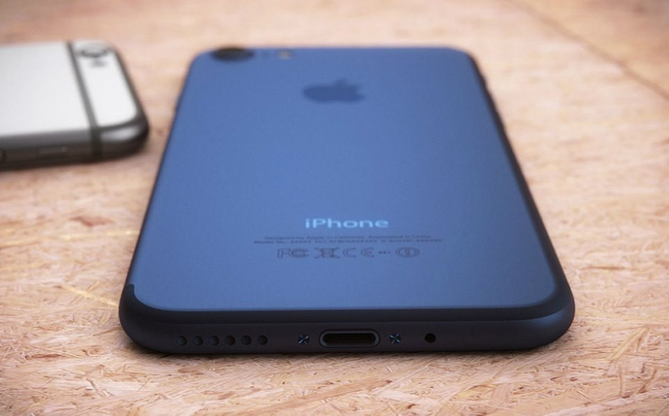 iPhone 7 and iPhone 7 Plus Specifications Leaked - Latest News and Release Date Rumors