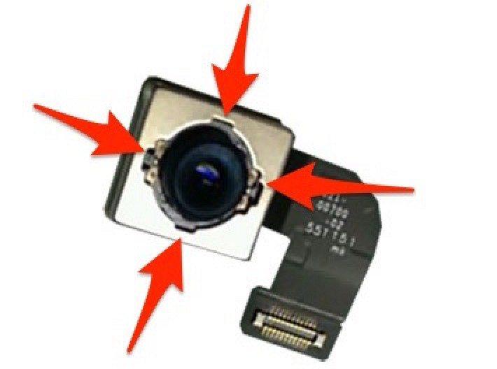 iPhone 7 camera module (2)