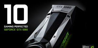 NVIDIA Mobile GeForce GTX 10 at Gamescom