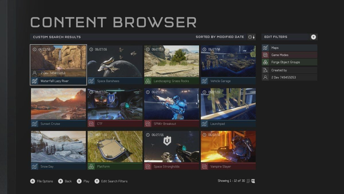 http://www.windowscentral.com/halo-5-get-content-browser-forge-editor-windows-10-and-xbox-one