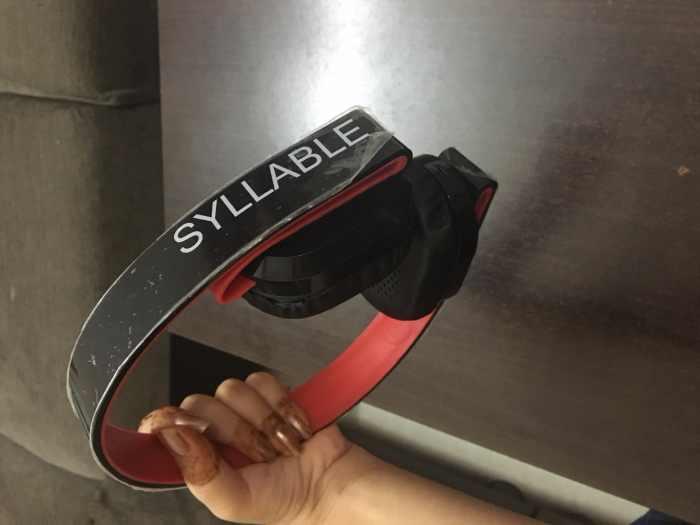 sylabble