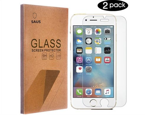 10 Best Apple iPhone 7 Tempered Glass Screen Protectors