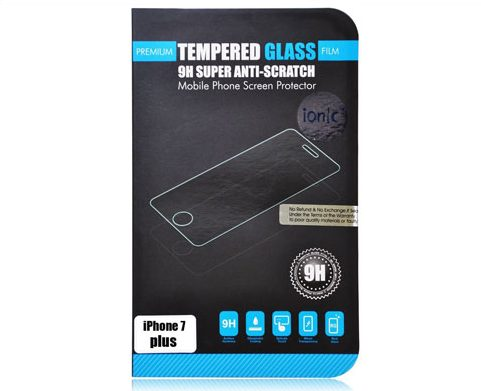 10 Best iPhone 7 Plus Tempered Glass Screen Protectors