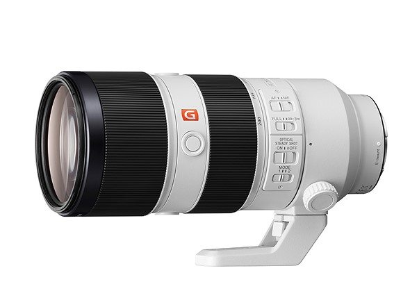 Sony FE 70-200mm F2.8 GM OSS Price and Release Date Announced