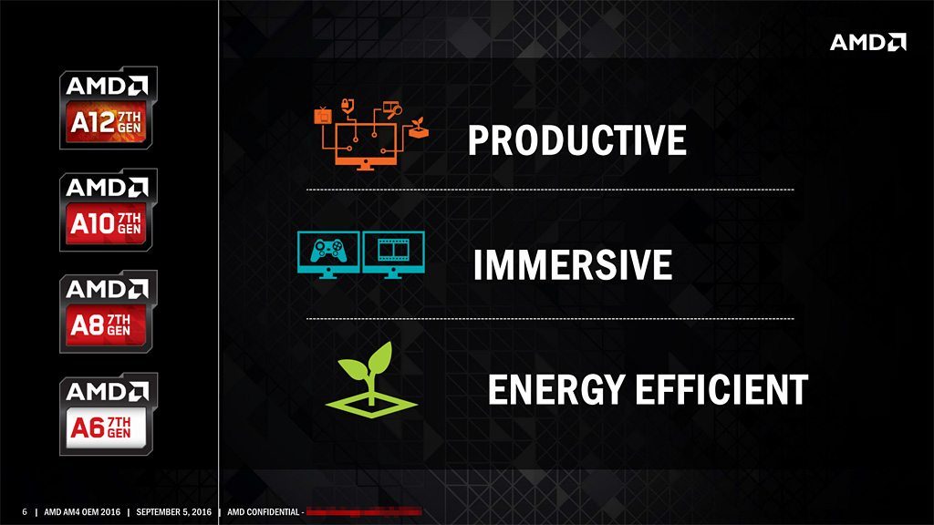 AMD Launches 7th Gen Bristol Ridge APUs (1)