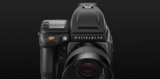All-black Hasselblad X1D 4116 Edition Revealed Alongside V1D