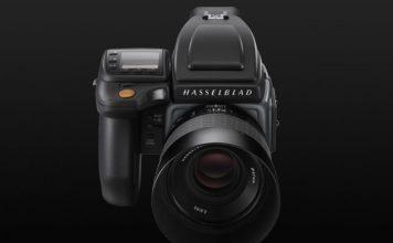 All-black Hasselblad X1D 4116 Edition Revealed Alongside V1D