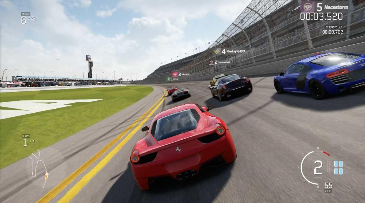 forza motorsport 6 pc beta