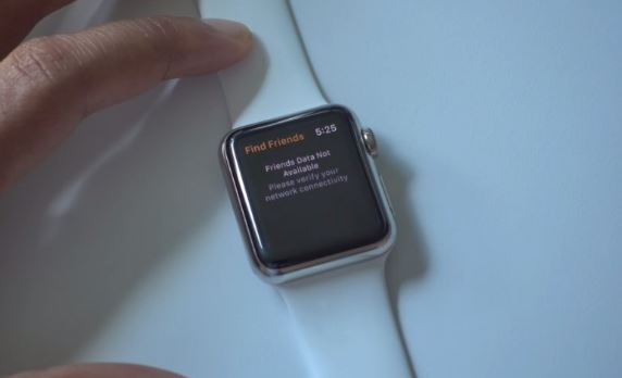 apps for apple watch 2 series
