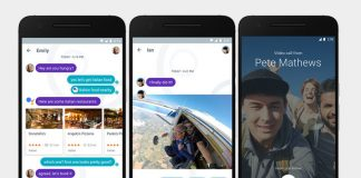 Google Allo Might Be Launched This Week