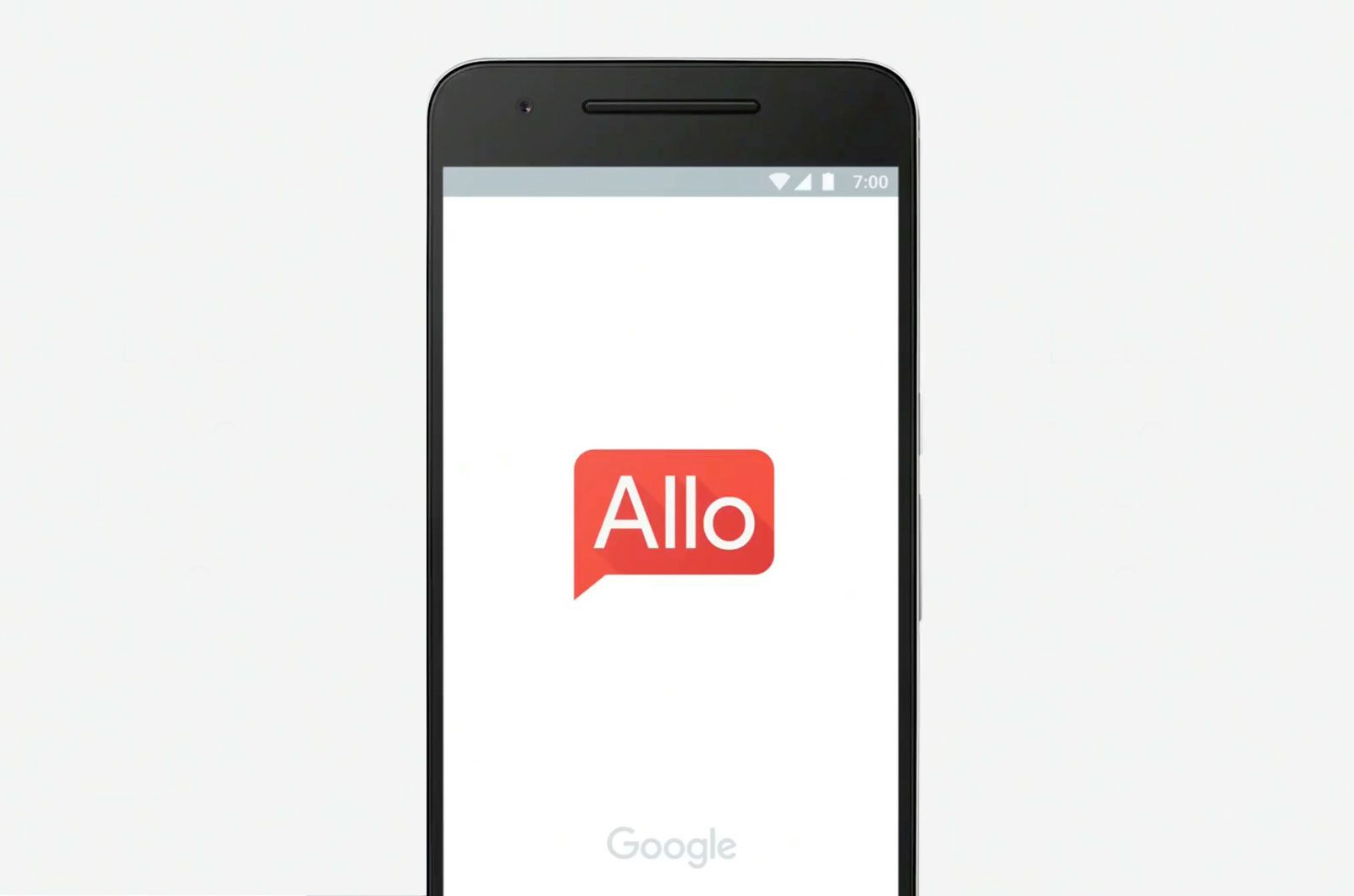 Google Allo 1.0.006 for Your Android Devices Is Here [APK Download]