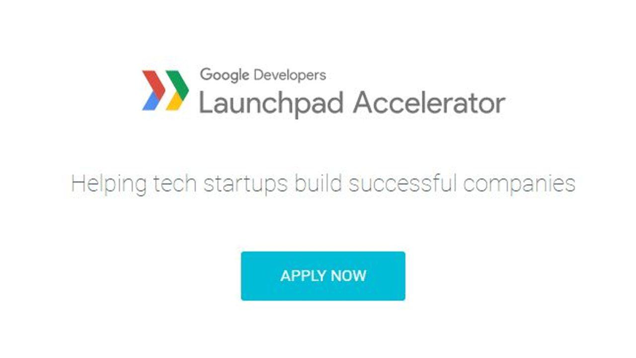 google-launchpad-accelerator-programme