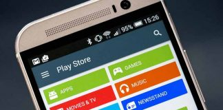 Google Play Store 7.0.17 [APK Download] Now Available for Your Device