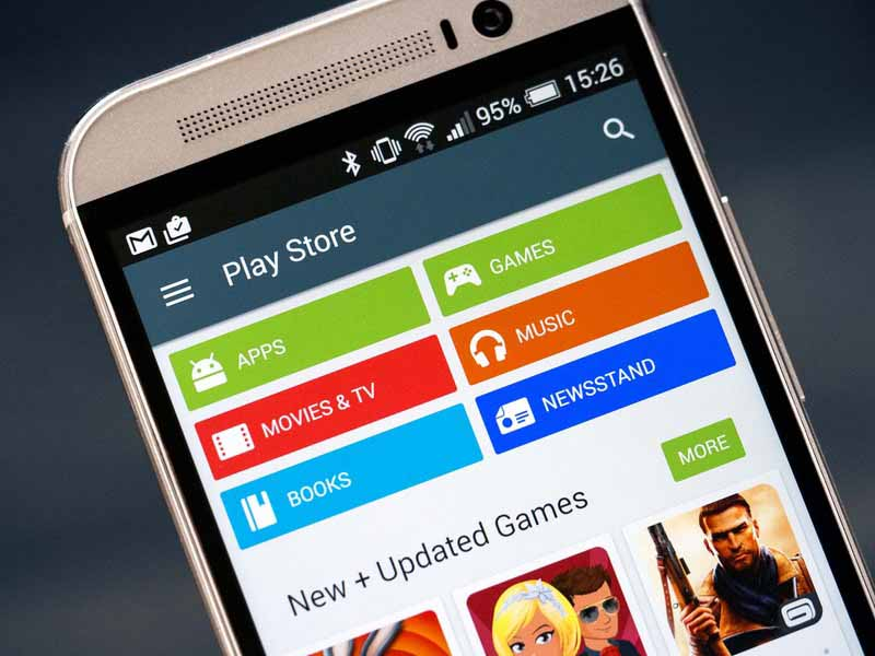 Google Play Store 7.0.12: Download the APK Right Now