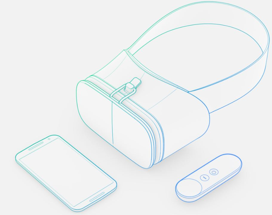 google daydream sdk 1.0 released