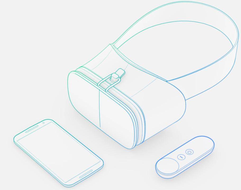 google daydream sdk 1.0 released