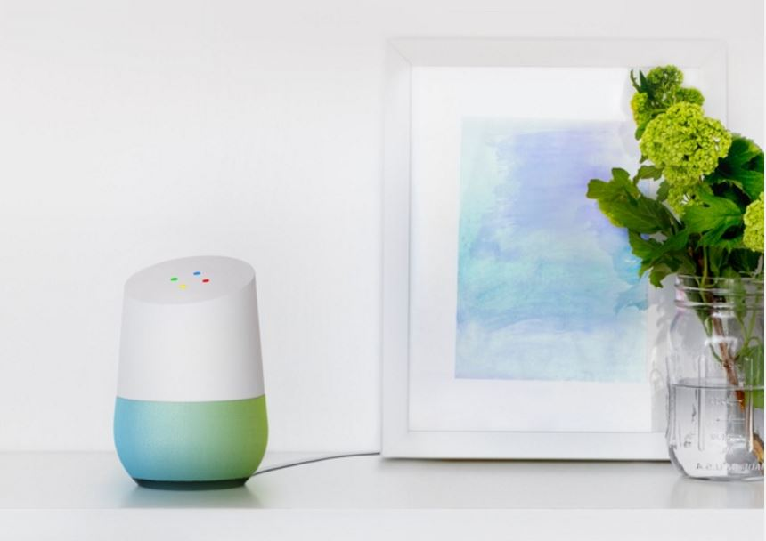 Google Home update brings new actions