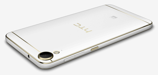 HTC Desire 10 Lifestyle Launched At Rs 15,990