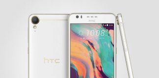 HTC Desire 10 Pro, Desire 10 Lifestyle Announced