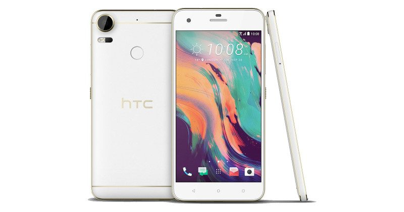 HTC Desire 10 September 20