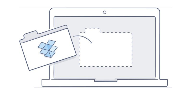 How To Check If Your Account's Among Stolen Dropbox Passwords Circulating Online