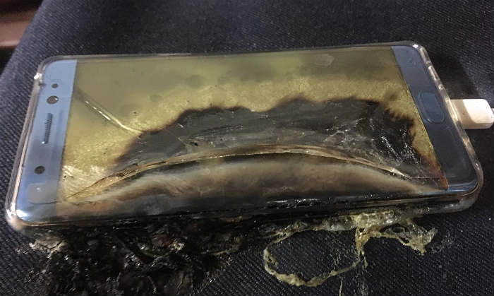How To Know Your Samsung Galaxy Note 7 Is Safe Or Not