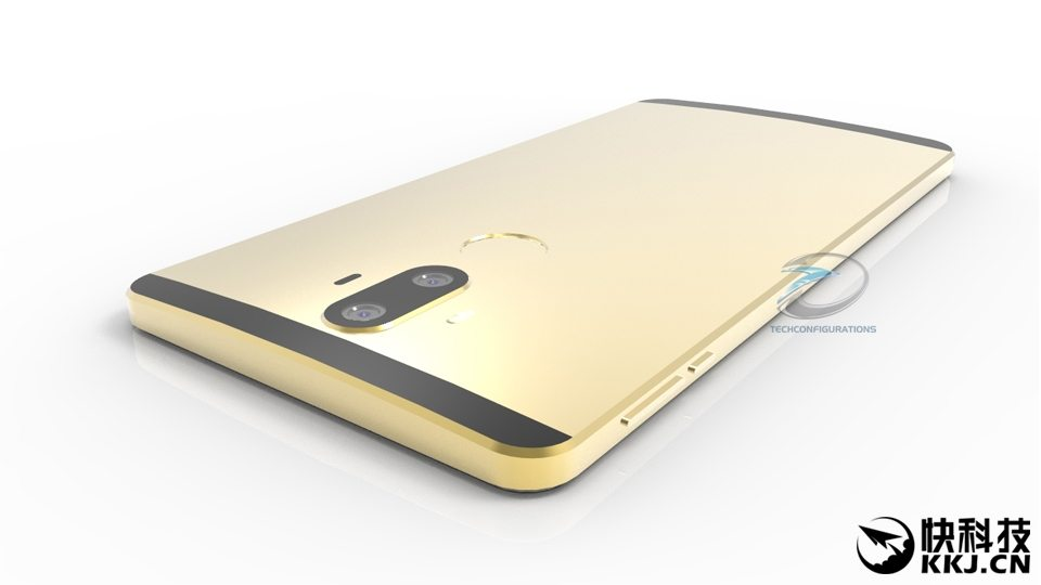 Huawei Mate 9 Release Date, Pricing of Three Variants, Full Specifications, 9 Color Options