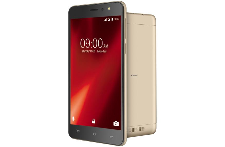 Lava X28 With 5.5-inch Screen, Android M Launched At Rs 7,349