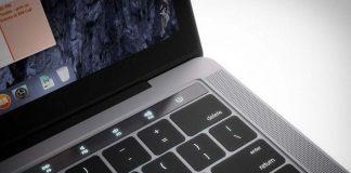 MacBook Pro 2016 5 features