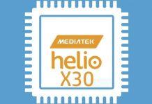 MediaTek Helio X30 specs