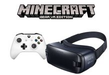 Microsoft Xbox Wireless Controller Support to Samsung Gear VR Announced
