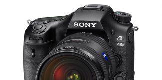 New 42MP Sony a99 Mark II With 5-axis Stabilization Announced