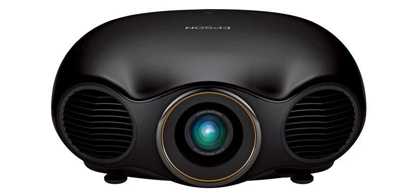 New Epson LS10500 Laser Projector With HDR Support Announced