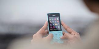 Microsoft announces Nokia 216