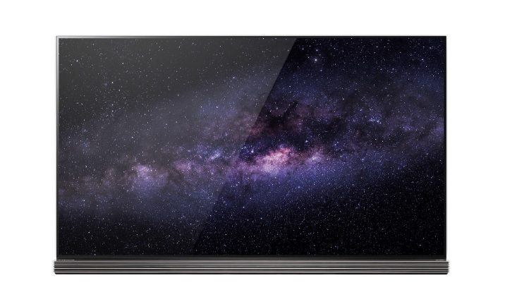 Now Preorder 77-Inch LG Signature 4K Ultra HD OLED TV For $20,000
