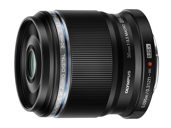 Olympus 25mm F1.2 Pro, 12-100mm F4 IS Pro, 30mm F3.5 Macro Lenses Announced