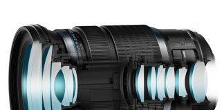 Olympus 25mm F1.2 Pro, 12-100mm F4 IS Pro, 30mm F3.5 Macro Lenses Announced