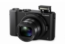 Panasonic LX10 Full-Metal Compact Camera With 4K Announced