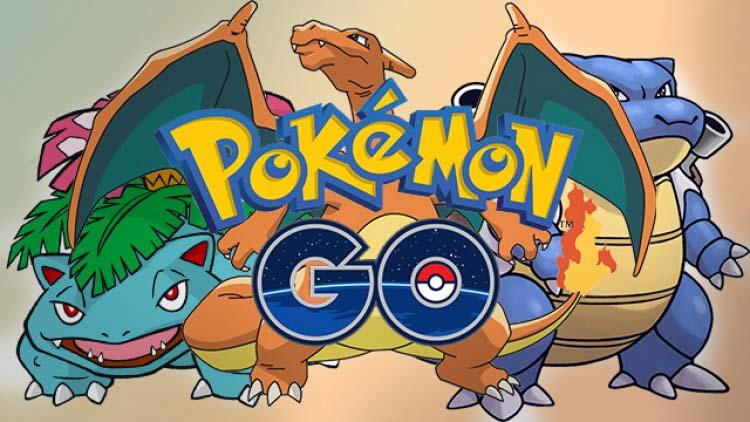 Pokémon GO 0.37.1 APK download