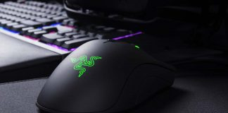 Razer DeathAdder Elite Gets a New Sensor, and Thankfully a New Durability Upgrade